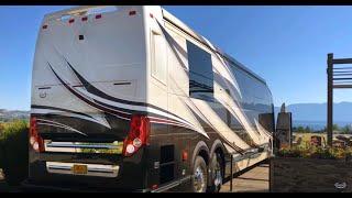 Luxury RV 1309 In Polson MT. Marathon Mondays W/Mal Ep.178