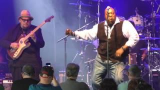 Sugaray Rayford Band @ Ottawa Bluesfest