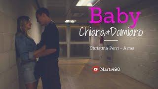 Chiara&Damiano - Baby II Arms