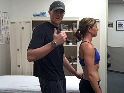 Hüftoperation und Rehabilitation
