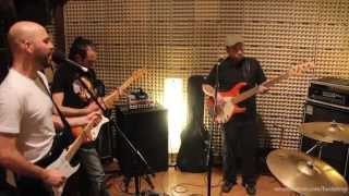 Buster EXP plays Jimi Hendrix - Little Miss Lover