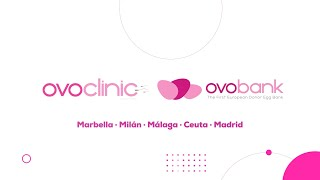 Conoce nuestro grupo - Ovoclinic y Ovobank - Ovoclinic Marbella