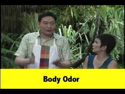 Ano ang ibig sabihin upang dalhin ang halamang-singaw sa kuko
