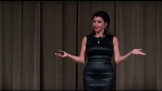 Look Again: Sex Trafficking in your Own Backyard | Elizabeth Melendez Fisher | TEDxOakParkWomen