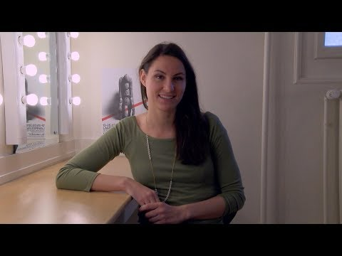 Entretien avec Maryse Estier, metteure en scène