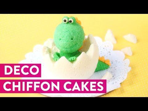 mp4 Decoration Chiffon Cake, download Decoration Chiffon Cake video klip Decoration Chiffon Cake