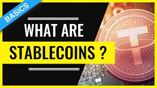 Stable Coins ? How You Can Benefit From Stable Coins