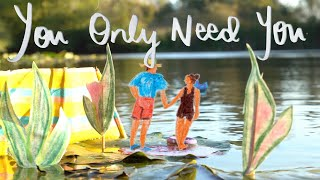 Tom Rosenthal   You Only Need You (Official Video)