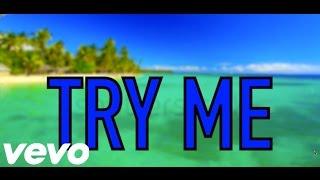 Jason Derulo - Try Me Lyrics - ft. Jennifer Lopez