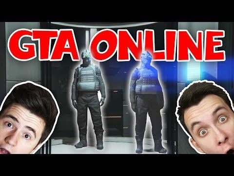 JSME SPECIÁLNÍ AGENTI! w/ Bax   GTA Doomsday   HouseBox