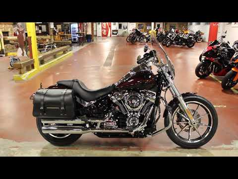 2019 Harley-Davidson Low Rider® in New London, Connecticut - Video 1