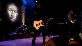 Evergrey - The Masterplan (live in poa) HD