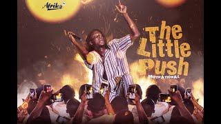 Stonebwoy ►  The Little Push { Motivational }