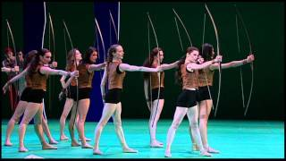 Sylvia - Paris Opera Ballet