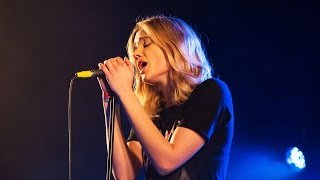 Florrie - Little White Lies at T in the Park 2014