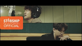 [Teaser] 정기고(Junggigo)X찬열(CHANYEOL) - Let Me Love You