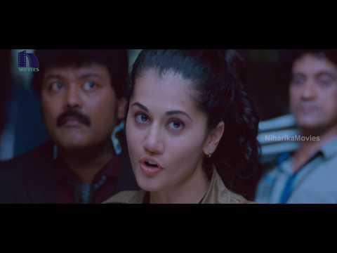 Ganga : Muni 3 Telugu Full Movie Part 3 || Raghava Lawrence, Nitya Menen, Taapsee