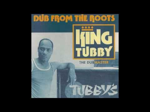 Dub Experience - King Tubby and The Aggrovators