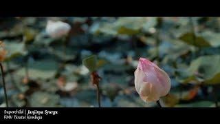Gambar cover (OST TERATAI KEMBOJA) Superchild - Janjinya Syurga (Lyric Video)