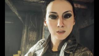 Lets Play Homefront The Revolution #2 Dana Moore finde ich Sympathisch