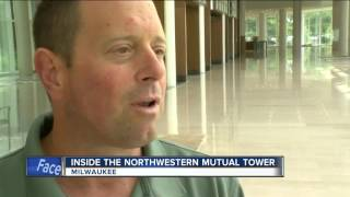 Thousands of Northwestern Mutual employees to move to new tower in a few weeks