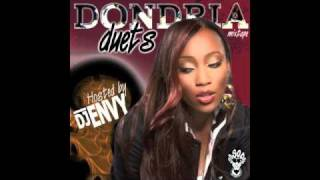 The Dream - Sweat It Out Remix (Featuring Dondria) - Dondria Duets 1