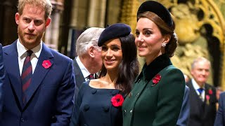 How Kate Middleton And Meghan Markle's Relationship Flopped