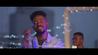 Johnny Drille   Forever Live ( With Lyrics )