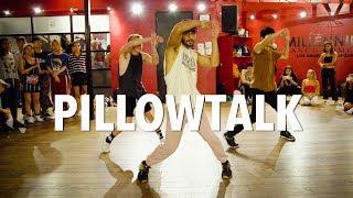 PILLOWTALK - Zayn (William Singe Cover)   Choreography By Alexander Chung