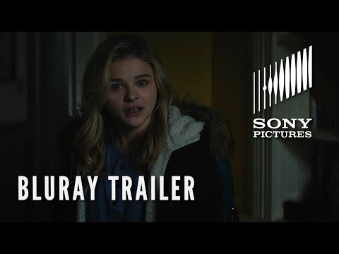 The 5th Wave - Blu Ray & DVD Trailer