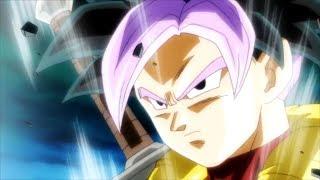 The New Dragon Ball Heroes Anime