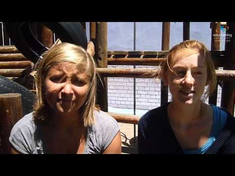 Childcare Volunteering in Cape Town - South Africa with Volunteering Solutions