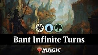 mtg infinite turns combo - Thủ thuật máy tính - Chia sẽ kinh