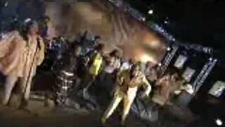 Myron Butler-set me free-Front Row Live