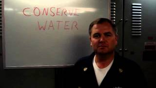2007 Potable Water Conservation