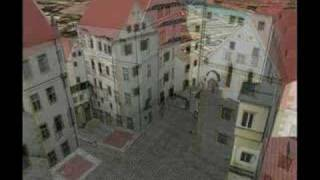 preview picture of video 'COLDITZ CASTLE'