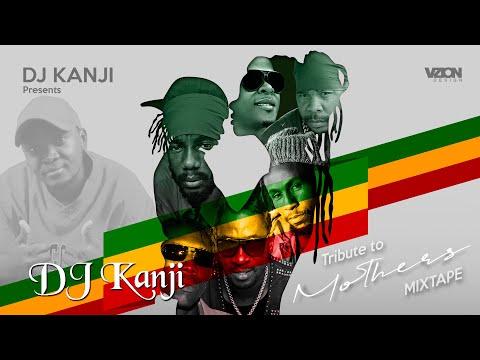 DJ Kanji – Tribute To Mothers Mixtape (Official Promo)