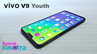 vivo v9 youth unboxing in telugu - मुफ्त ऑनलाइन