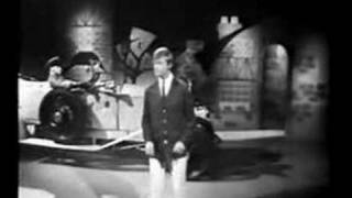 Johnny Farnham - Friday Kind of Monday