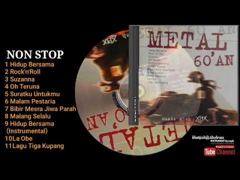 metal xpdc 60an full album zam khaty