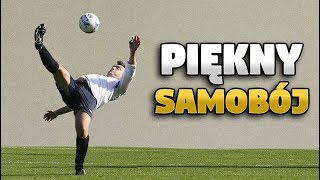 NAJPIĘKNIEJSZY SAMOBÓJ W HISTORII | Hasztag Futbol #8