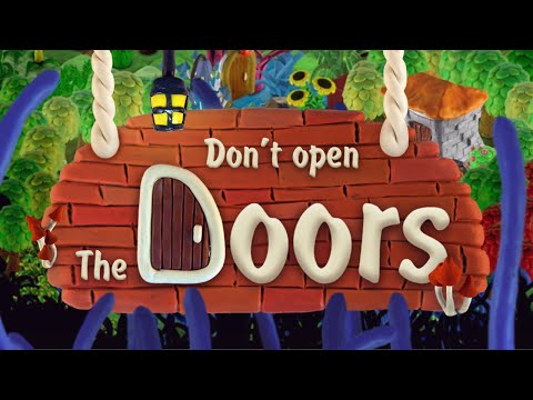 Don't open the doors! Greenlight trailer. thumbnail