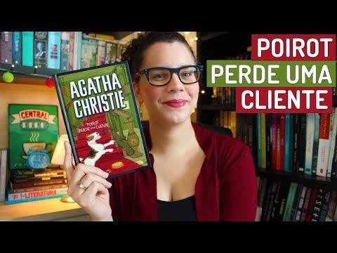 POIROT PERDE UMA CLIENTE, de Agatha Christie (um crime em família)