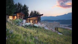 Elegant Mountain Oasis In Jackson, Wyoming   Sothebys International Realty