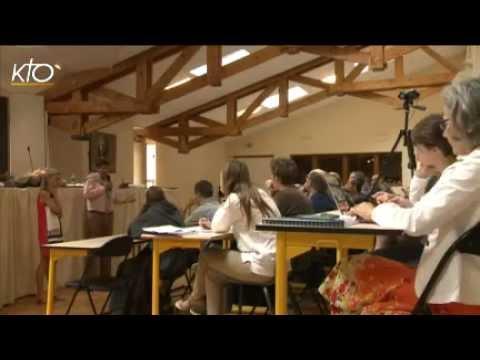 Université d'été Saint Jean : le libéralisme peut-il encore nous libérer ?