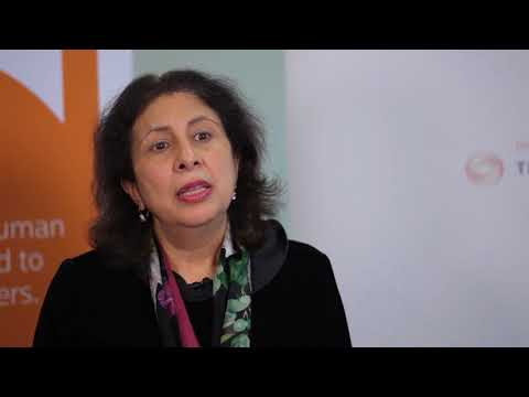 Watch the video: What is the outlook for corporate treasury? Finextra interviews Ritu Singh of Thomson Reuters