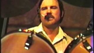Texas Pride Performing Whiskey Chasin by Joe Stampley Featuring Mickey Barosh on Vocals