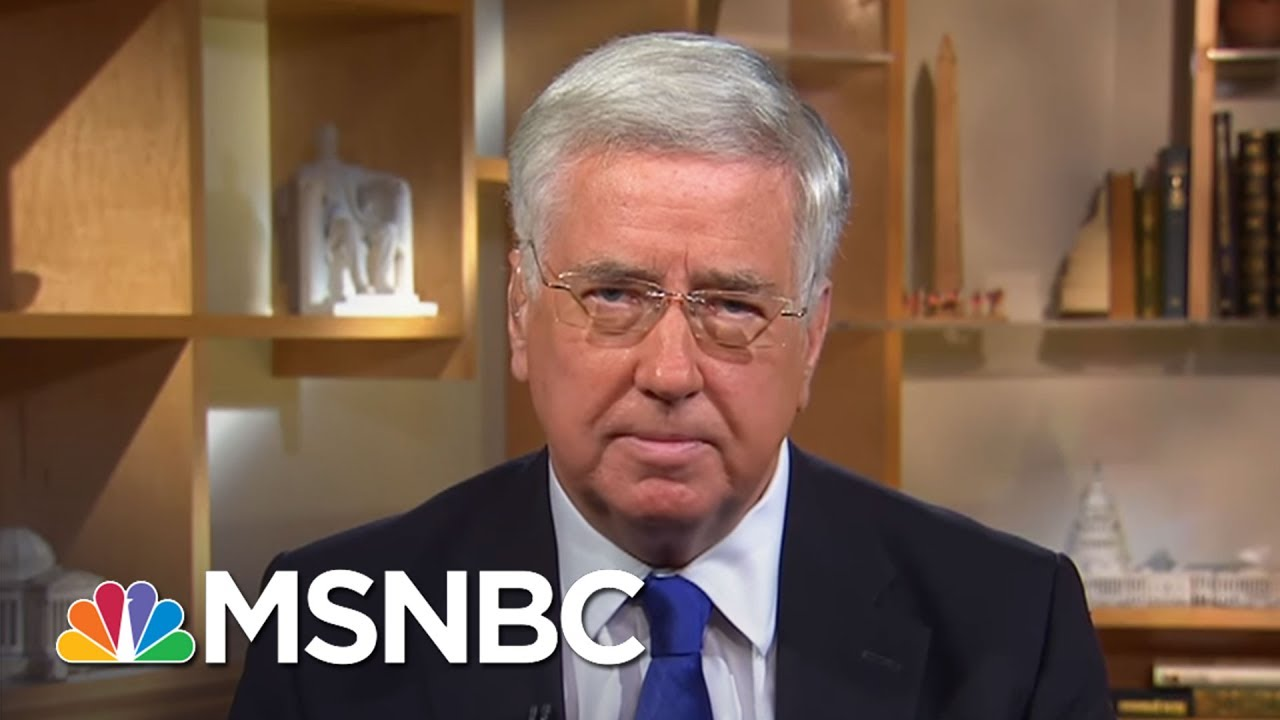 UK Defense Official Says NATO Contributions Are Up | Morning Joe | MSNBC thumbnail