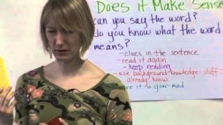 Differentiated Instruction Strategies:  Flexible Grouping