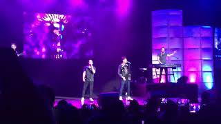 One more try - A1 Live in Manila 2018
